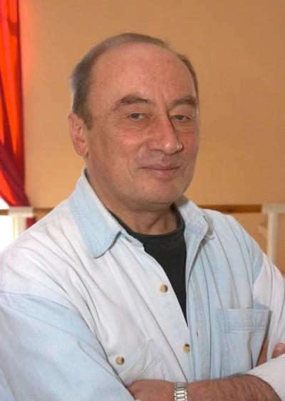 Терегулов Шамиль