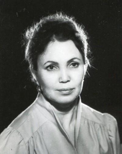 Тимиргазина Эмма