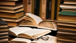 В библиотеках Стерлитамака пройдёт библиомарафон
