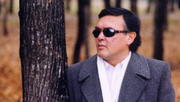 К 60-летию со дня рождения Салавата Низаметдинова…