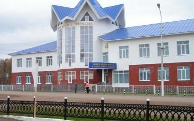 Татышлинский историко-краеведческий музей