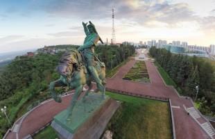 Культурные события Уфы на предстоящие выходные: 15-17 июня