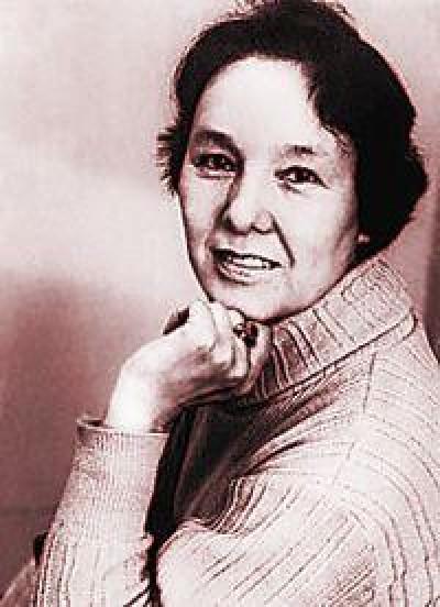 Тагирова Аниса