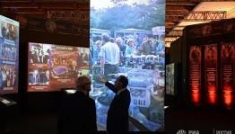 Республика Башкортостан станет первым после столицы регионом России, где будет реализован крупный общероссийский проект «Россия – Моя история»