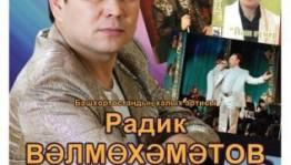 Гастроли артистов под руководством Радика Вальмухаметова продолжаются