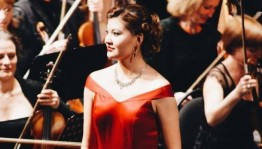 For the first time the singer from Bashkortostan became a member of the program of the Royal Opera House in London