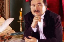 Народный артист Башкортостана Вахит Хызыров приглашает на вечер романсов