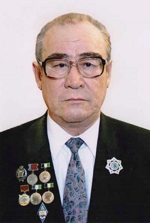 Ушел из жизни башкирский поэт Асхаль Ахмат-Хужа