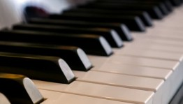 В детской школе искусств Зианчуринского района приобрели пианино им. Н. Григоровича