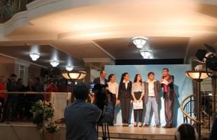 Театральная ночь-2018: Башкирский академический театр драмы им.М.Гафури