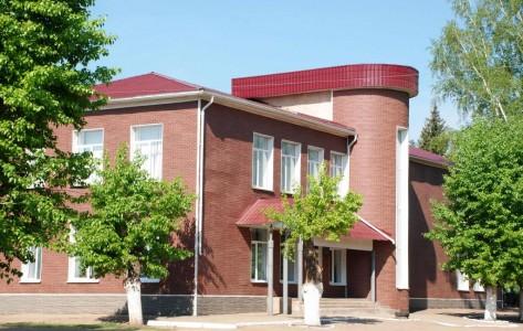Туймазинский историко-краеведческий музей