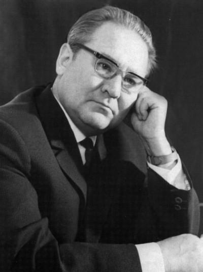 Исмагилов Загир