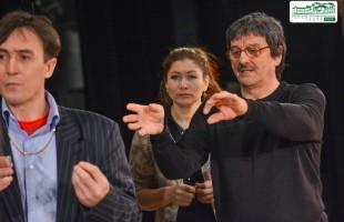В татарском театре «Нур» ожидается премьера спектакля «Игра над пропастью»