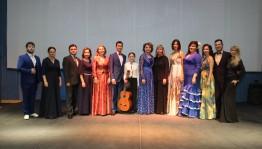 В СГТКО состоялся вечер музыкально-литературного лектория
