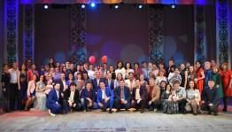 Артисты Стерлитамакского государственного театрально-концертного объединения завершили творческий сезон