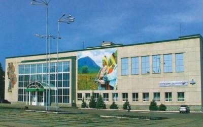 Стерлитамакское государственное театрально-концертное объединение