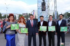 В Уфе назвали имена победителей Открытого городского вокального фестиваля «Уфимские липы»
