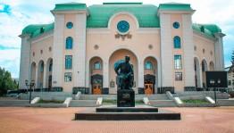 В Башдрамтеатре им.М.Гафури готовят сразу две премьеры
