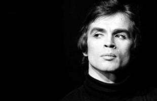 В Театральном музее Петербурга пройдет фотовыставка, посвященная Рудольфу Нурееву