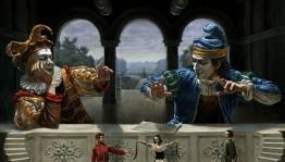 В Башкирском театре кукол открыта вакансия кукловода