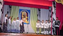 В Мечетлинском районе состоялся районный праздник «Славянского слова узорная нить»