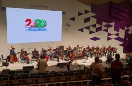 В Санкт-Петербурге делегация Башкортостана готовится презентовать республику и Фольклориаду 2020