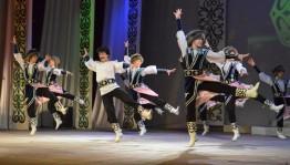 В Стерлитамаке состоялся творческий вечер заслуженного артиста РБ Раиля Лукманова