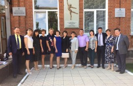 В Уфе состоялось рабочее совещание директоров профессиональных образовательных учреждений