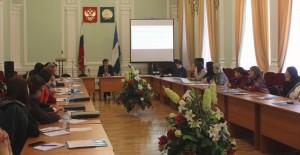 В музеях Уфы прошло обучение музейных работников Башкортостана