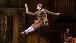 Премьера в Theatre HD: «Концерт», «Энигма-вариации», «Раймонда» в постановке Королевского балета