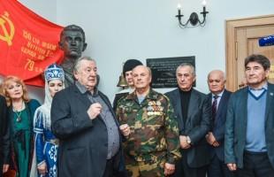 Марсель Салимов принял участие в литературно-культурных мероприятиях в Москве