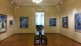 Уфимцев приглашают на юбилейные выставки башкирских художников