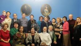 Рождественский праздник для одарённых детей прошёл в доме-музее С.Т.Аксакова