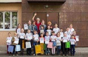 Детский литературный конкурс «Родник» назвал имена победителей