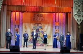 Объявлены имена победителей фестиваля творчества народов Икского региона «Земля предков»