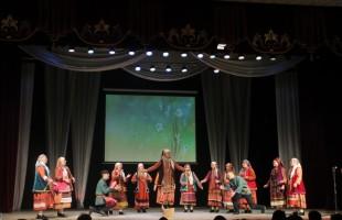 В Янаульском районе открылся фестиваль национальных культур финно-угорских народов «Самоцветы Прикамья»