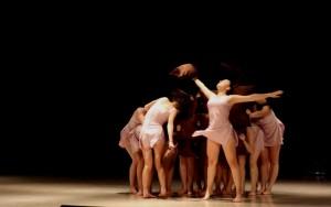 """В республике проходит Всероссийский фестиваль современной хореографии """"Ветер перемен"""""""