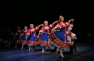 Министр культуры РБ Амина Шафикова принимает участие в Международном фестивале «Башкортостан — Нидерланды 2018» в Королевстве Нидерландов
