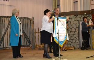 Республиканский фестиваль-марафон любительских театров добрался до Абзелиловского района