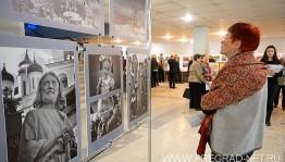 В Уфе прошла выставка Светланы Комковой «Фотопалитра»