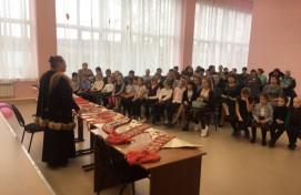 В Самарской области прошли мастер-классы по башкирскому фольклору
