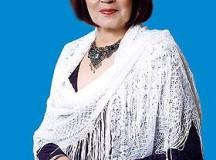 Тугузбаева Факия