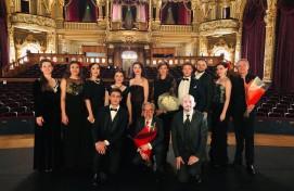 Назгуль Ибрагимова прошла конкурс в Академию молодых оперных певцов в Монте-Карло
