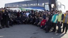 Ҡазан ҡалаһында Башҡорт академия драма театры гастролдәре ҙур уңыш менән тамамланды