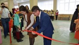 Minister of Culture Amina Shafikova took part in celebrations in the Karmaskalinsky district