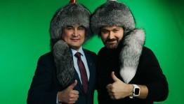 Ильдар Абдразаков станет послом Всемирной Фольклориады 2020