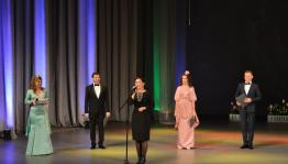 Уфимский государственный татарский театр «НУР» отметил своё 25-летие