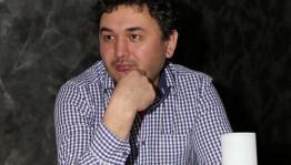 М.Ғафури исемендәге Башҡорт театрының баш режиссеры Айрат Абушахманов «Алтын битлек»тең жюри составына инде