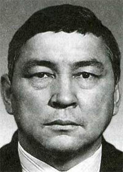 Шарипов Сабир