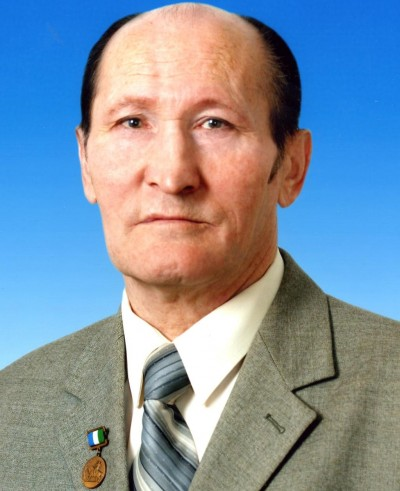 Назар Хасан
